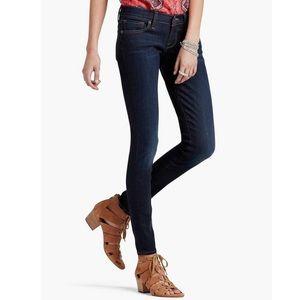Lucky Brand's Charlie Skinny Jeans